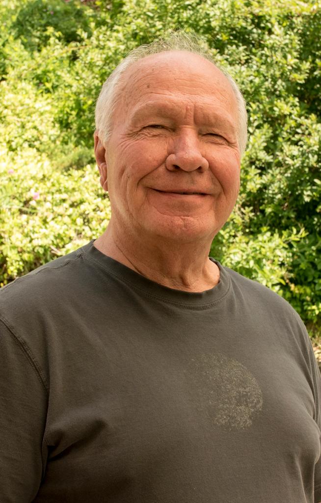 Gary Thompson, Mountain State Equipment