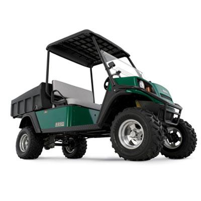 E-Z-Go Golf carts - Mountain State Equipment