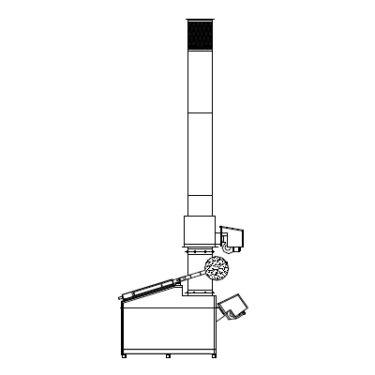A850X Incinerator